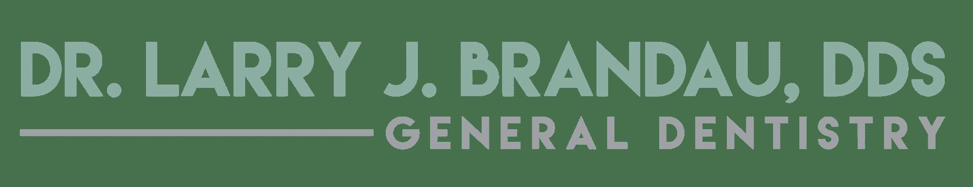 Dr. Larry J. Brandau